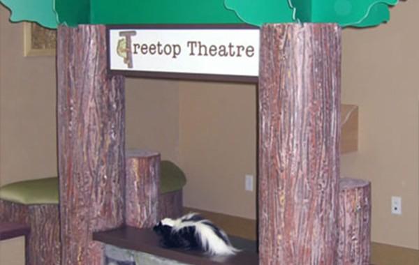 Treetop Theatre