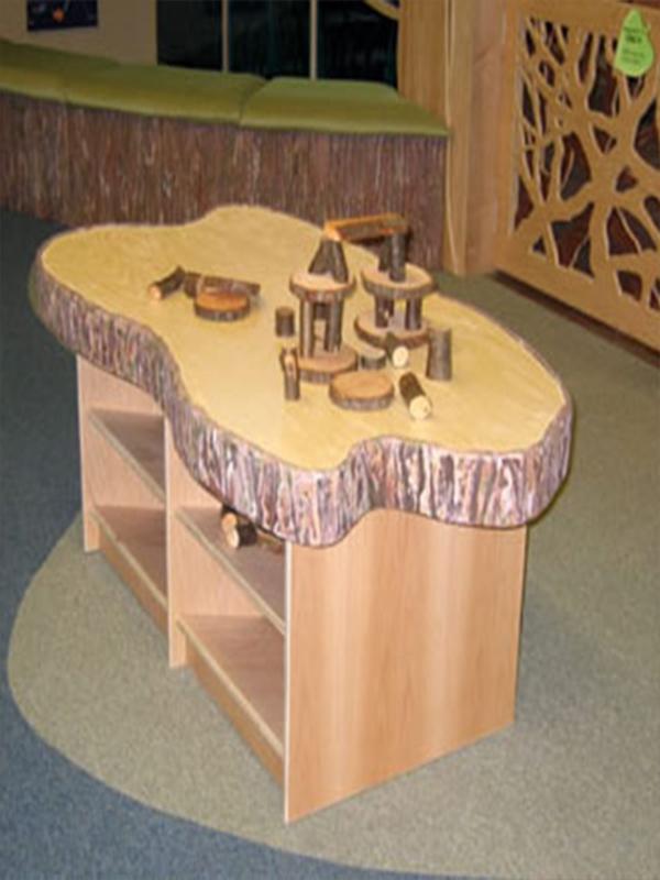 Tree Blocks Table
