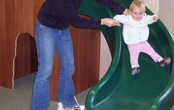Little Sky Country Tree Slide