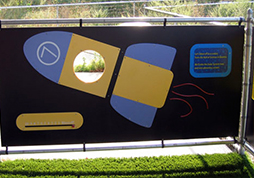 Launch Pad Exhibit - Childrens Exhibit Design - Paul Orselli Exhibit Design Consultant