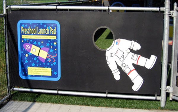 Become an Astronaut!