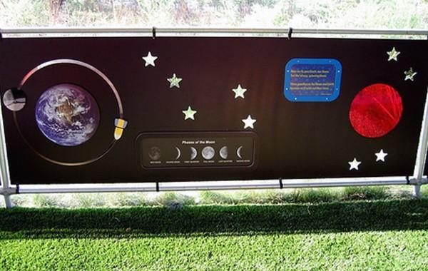 Star Wall