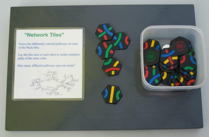 Network Tiles