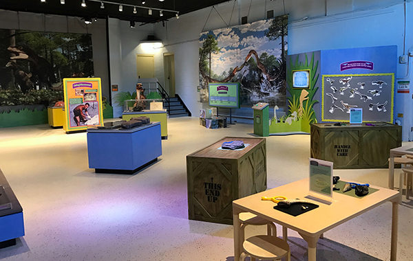 Full Exhibit View