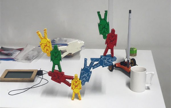 Prototype Toys