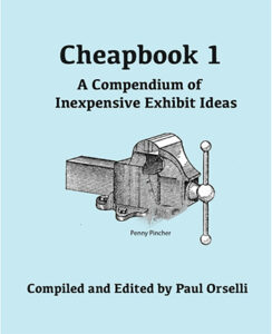 Cheapbook 1 cover